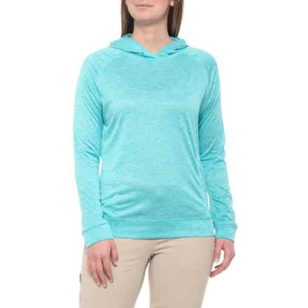 f10cb8f13 The North Face Barilles Pullover Shirt (For Women)