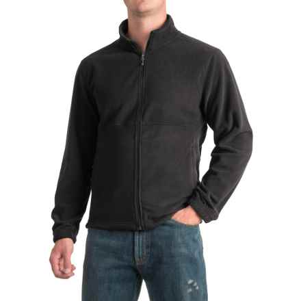 White Sierra Mountain II Jacket (For Men) in Black - Closeouts