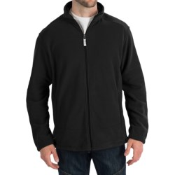 White Sierra Mountain II Jacket (For Men) in Charcoal Heather