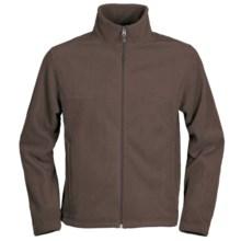 White Sierra Mountain II Jacket (For Men) in Breen - Closeouts