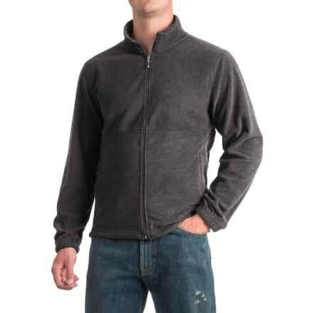 White Sierra Mountain II Jacket (For Men) in Charcoal Heather - Closeouts
