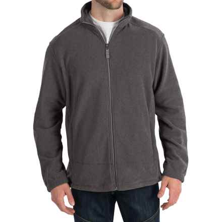 White Sierra Mountain II Jacket (For Men) in Charcoal Heather - Closeouts