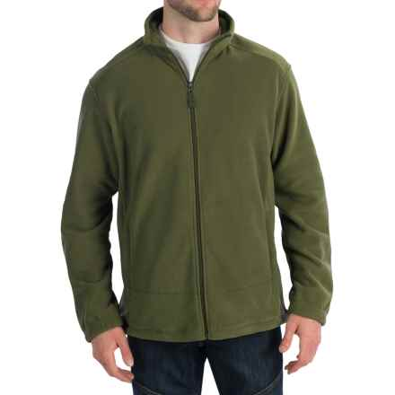 White Sierra Mountain II Jacket (For Men) in Dark Sage - Closeouts