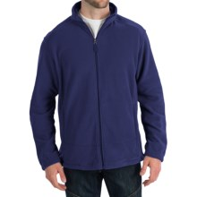 White Sierra Mountain II Jacket (For Men) in Navy - Closeouts