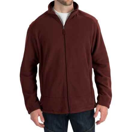 White Sierra Mountain II Jacket (For Men) in Rum Raisin - Closeouts
