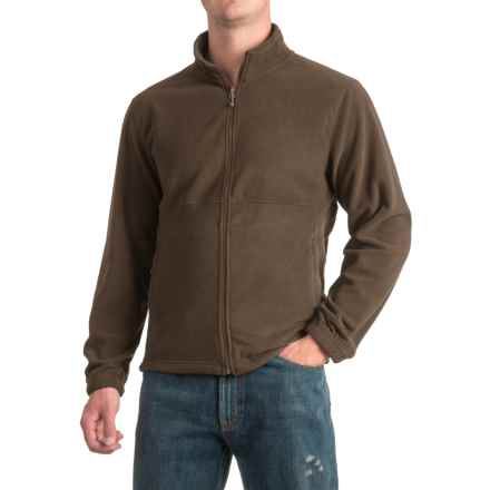 White Sierra Mountain II Jacket (For Men) in Wren - Closeouts
