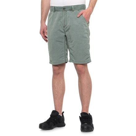 0c6462d6 carhart mens clothing · White Sierra Mountain Pine Lahaina Shorts - UPF 30  (For Men) in Mountain Pine