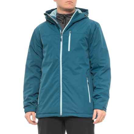 White Sierra Pine Springs Jacket