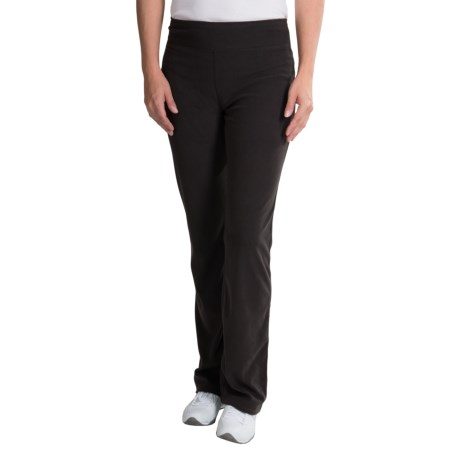 WHITE SIERRA PONDEROSA MICROTEK FLEECE PANTS (FOR WOMEN)