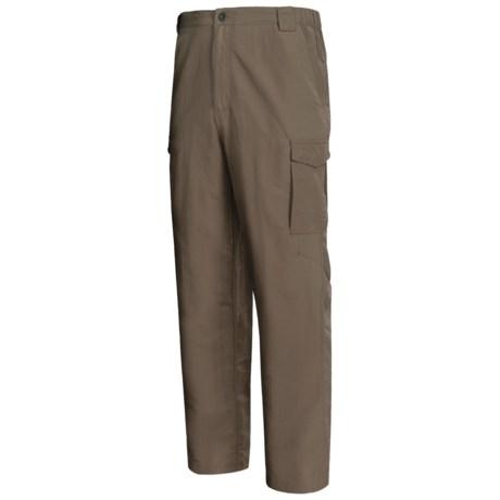 White Sierra Rocky Ridge Pants - UPF 30 (For Men) in Bark