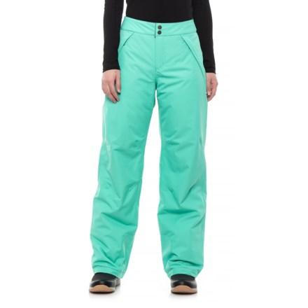 de3c686b23 White Sierra Rubicon Ski Pants - Waterproof