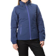 White Sierra Select Stretch II Jacket - Waterproof, Insulated (For Women) in Patriot Blue - Closeouts
