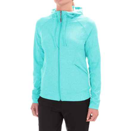 White Sierra Sierra Cove Hoodie (For Women) in Blue Radiance - Closeouts