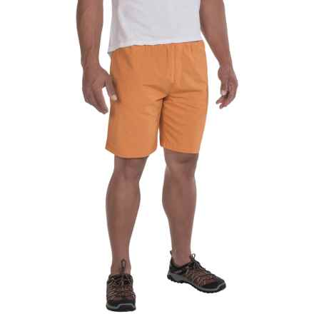 White Sierra So Cal Shorts - UPF 30, Inner Brief (For Men) in Apricot - Closeouts