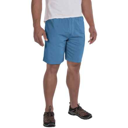 White Sierra So Cal Shorts - UPF 30, Inner Brief (For Men) in Reef - Closeouts