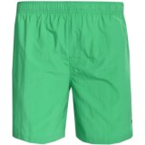 White Sierra So Cal Shorts - UPF 30, Inner Brief (For Men)