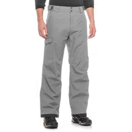 White Sierra Soquel Shell Pants (For Men) in Castlerock - Closeouts