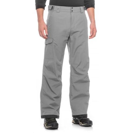 White Sierra Soquel Shell Pants (For Men)