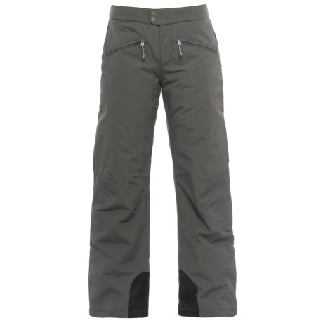 White Sierra Squaw Valley Snow Pants - Insulated (For Women)