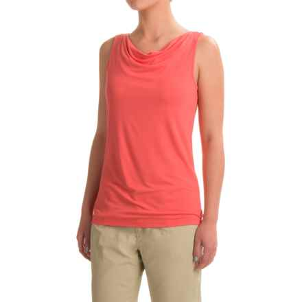 White Sierra Tangier Tank Top (For Women) in Watermelon - Closeouts