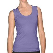 White Sierra Taroko Tank - Sleeveless (For Women) in Sapphire - Closeouts