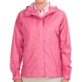 White Sierra Trabagon Jacket - Waterproof (For Women)