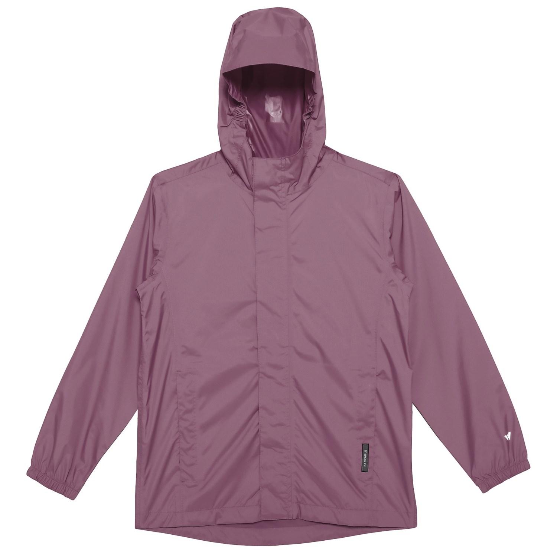 White Sierra Trabagon Rain Jacket - Waterproof (For Little and Big Kids)
