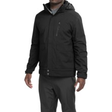 White Sierra Westfall Jacket - Insulated (For Men) in Black - Closeouts