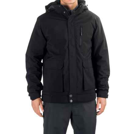 White Sierra Westfall Stretch Jacket (For Men) in Black - Closeouts