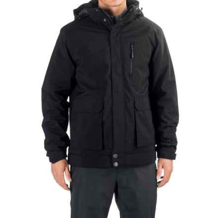 White Sierra Westfall Stretch Jacket (For Men) in Black - Closeouts