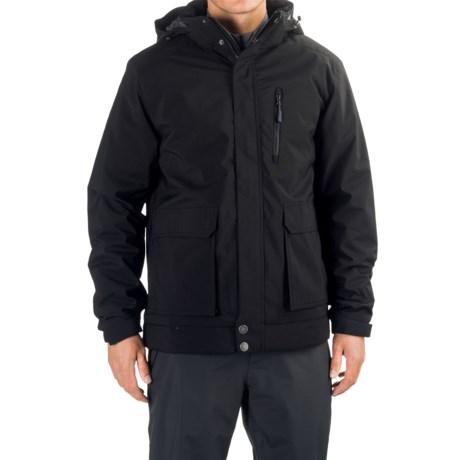 White Sierra Westfall Stretch Jacket (For Men)