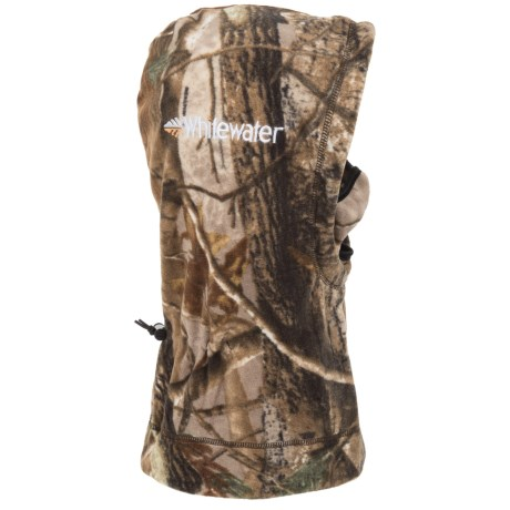 Whitewater Realtree® Fleece Balaclava in Realtree Ap Camo