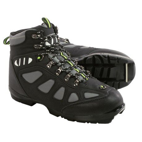 Whitewoods 306 Nordic Ski Boots NNN BC (For Men and Women)