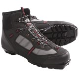 Whitewoods Nordic Ski Boots - Waterproof, NNN (For Men and Women)