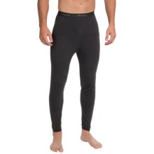 Wickers Celliant® Base Layer Bottoms (For Men and Women) in Black - Closeouts
