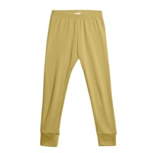 Wickers Expedition Weight Comfortrel® Bottoms - Base Layer (For Kids) in Light Brown - 2nds