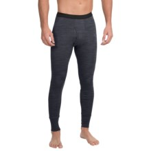 Wickers Fire-Retardant Base Layer Bottoms (For Men) in Charcoal - Closeouts