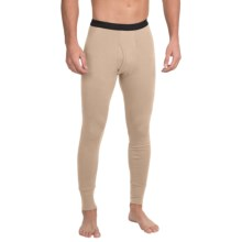 Wickers Fire-Retardant Base Layer Bottoms (For Men) in Desert Sand - Closeouts
