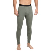 Wickers Fire-Retardant Base Layer Bottoms (For Men) in Foliage Green - Closeouts