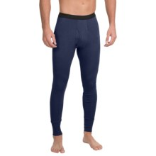 Wickers Fire-Retardant Base Layer Bottoms (For Men) in Navy - Closeouts