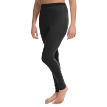 Wickers Fire-Retardant Base Layer Bottoms (For Women) in Black - Closeouts