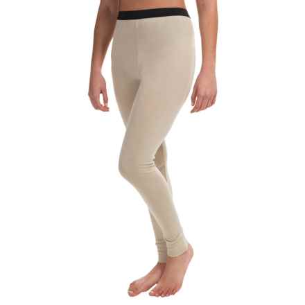 Wickers Fire-Retardant Base Layer Bottoms (For Women) in Desert Sand - Closeouts