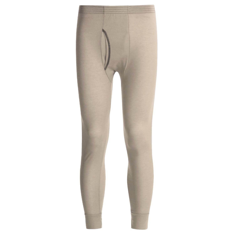 Wickers Long Underwear Bottoms