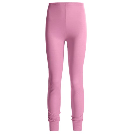 Wickers Long Underwear Bottoms - Lightweight, Comfortrel® (For Women)