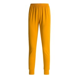 Wickers Long Underwear Bottoms - Midweight, Comfortrel® (For Women) in Gold