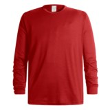Wickers Long Underwear Top - Midweight, Long Sleeve (For Men)