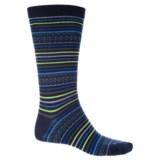 Wigwam Downtown Socks - Merino Wool, Crew (For Women)