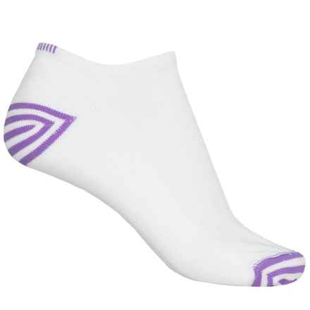 Wigwam Inspire Running Socks - Below the Ankle (For Women) in Amethyst Petal - 2nds