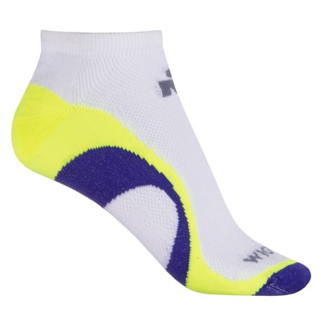 Wigwam IRONMAN® Velocity Pro Running Socks - Below the Ankle (For Men)