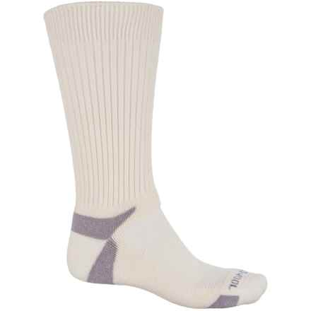 Wigwam KentWool Tour Standard Socks - Merino Wool, Crew (For Men) in Natural - 2nds